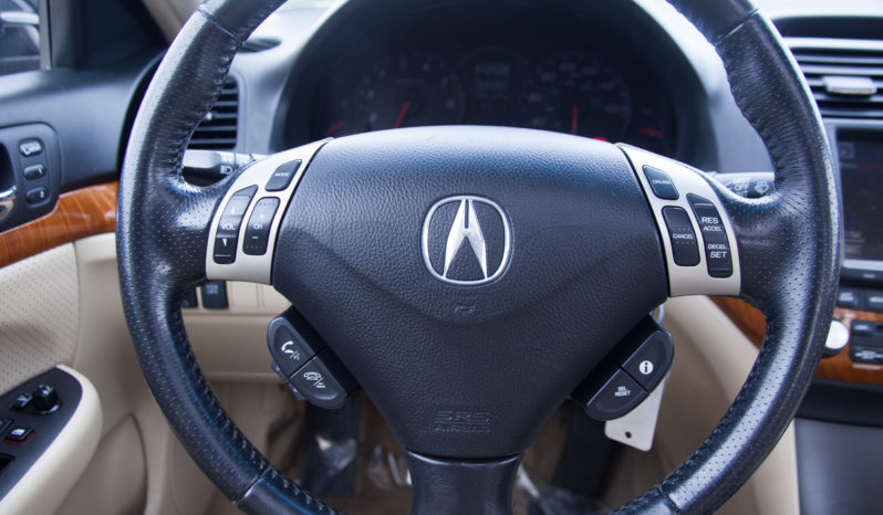 2006 Used Acura TSX for sale full