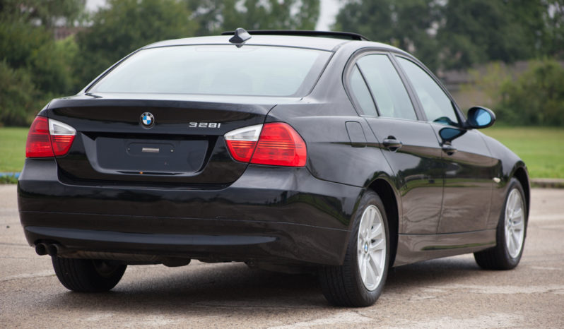 2007 Used BMW 328i for sale full