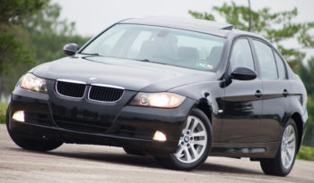 2007 Used BMW 328i — Consumer Reviews, Reports