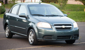 2010 Used Chevrolet Aveo LS for Sale full