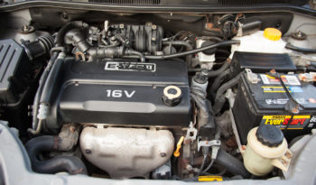 2008 Used Chevrolet Aveo LS for Sale full