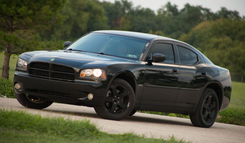 2008 Used Dodge Charger R/T For Sale full