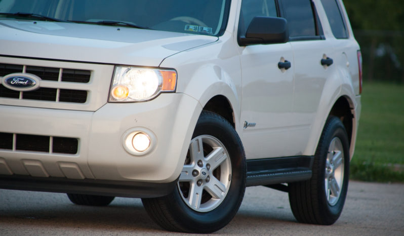 2009 Used Ford Escape Hybrid For Sale full