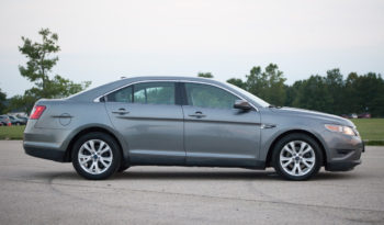 2011 Used Ford Taurus SEL AWD For Sale full