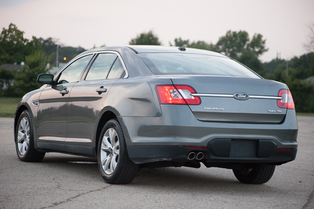 2011 used ford taurus sel awd for sale. Black Bedroom Furniture Sets. Home Design Ideas
