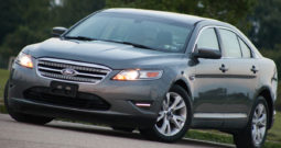 2011 Used Ford Taurus SEL AWD For Sale