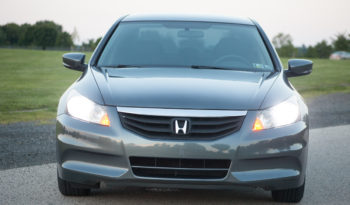 2012 Used Honda Accord SE for sale full