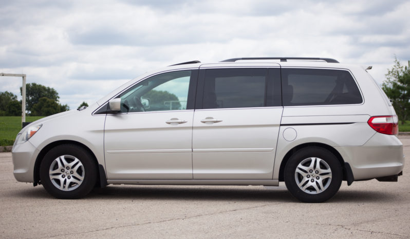 2006 Used Honda Odyssey for sale full