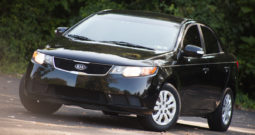 2010 Used Kia Forte EX for Sale