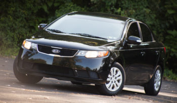2010 Used Kia Forte EX for Sale full