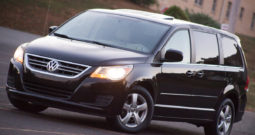 2010 Used Volkswagen Routan SEL for Sale