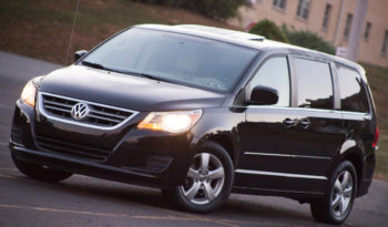 Volkswagen Routan — Consumer Reviews, Reports