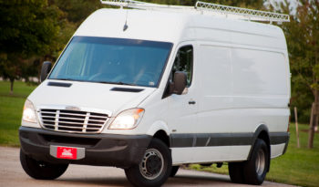 Freightliner Sprinter — Consumer Reviews