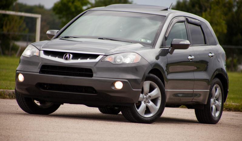 2008 Used Acura RDX