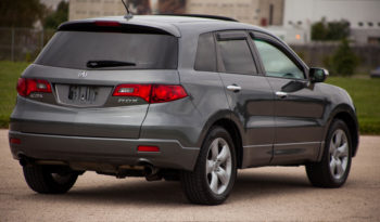 2008 Used Acura RDX for sale full