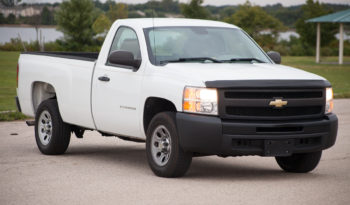 2011 Used Chevrolet Silverado C1500 for Sale full