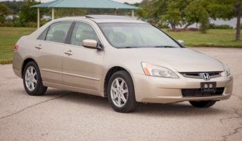 2003 Used Honda Accord EX For Sale full
