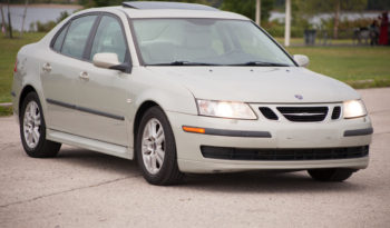 2007 Used Saab 9-3 Turbo For Sale full