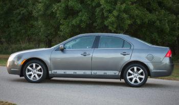 2010 Used Mercury Milan Premier for Sale full