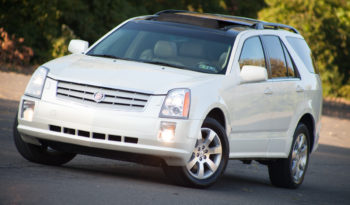 2007 Used Cadillac SRX