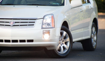 2007 Used Cadillac SRX for Sale full