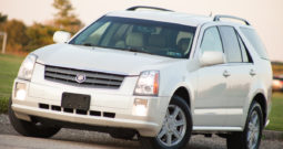 2005 Used Cadillac SRX for sale