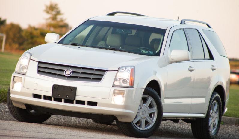 2005 Used Cadillac SRX