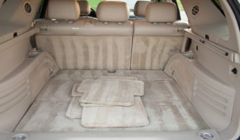 2005 Used Cadillac SRX for sale full