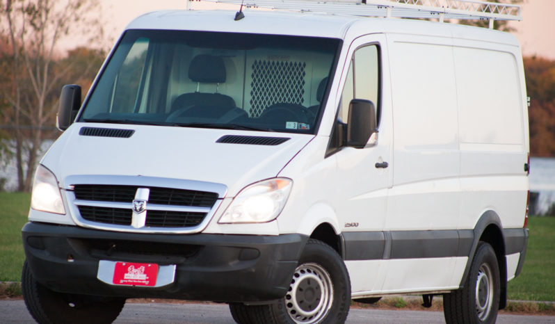 2007 Used Dodge Sprinter 2500