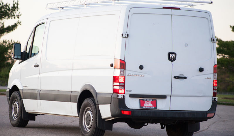 2007 Used Dodge Sprinter 2500 For Sale full