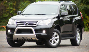 2011 Used Lexus GX460 For Sale full
