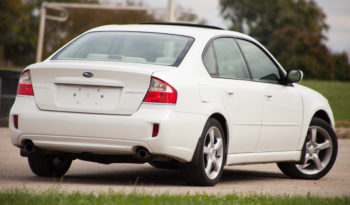 2009 Used Subaru Legacy Special Edition For Sale full