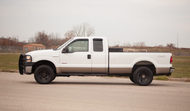 2006 Used Ford F-250 XL SuperCab For Sale full