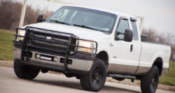 2006 Used Ford F-250 XL SuperCab For Sale
