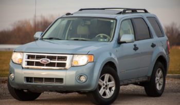 2008 Used Ford Escape Hybrid For Sale full