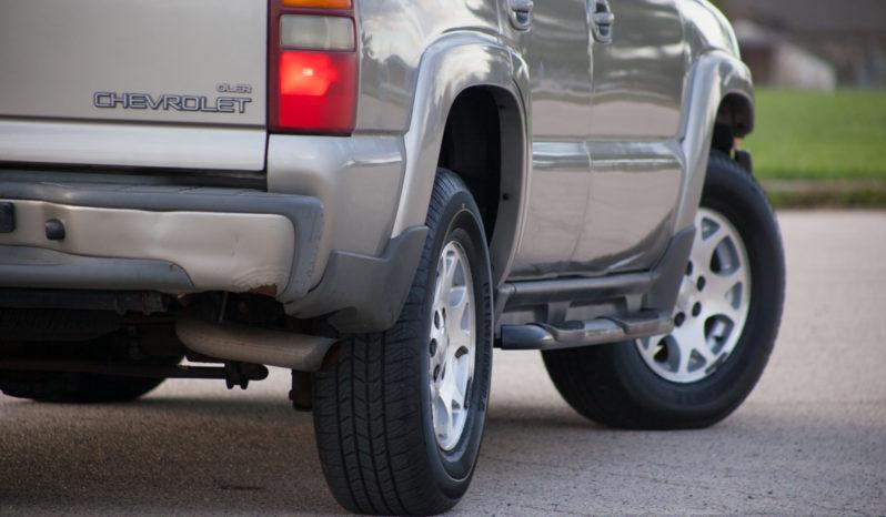 2003 Used Chevrolet Tahoe For Sale full