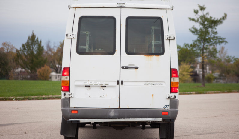 2006 Used Dodge Sprinter 2500 For Sale full