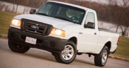 2009 Used Ford Ranger For Sale