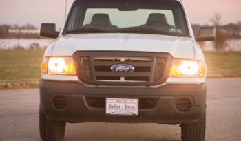 2009 Used Ford Ranger For Sale full