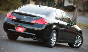 2008 Used Infiniti G35x For Sale full