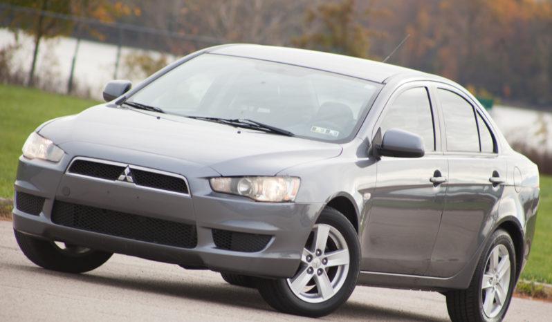 2009 Used Mitsubishi Lancer