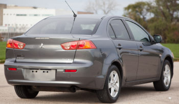 2009 Used Mitsubishi Lancer For Sale full