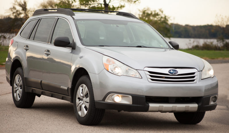 2010 Used Subaru Outback For Sale full