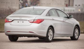2011 Used Hyundai Sonata Limited for Sale full