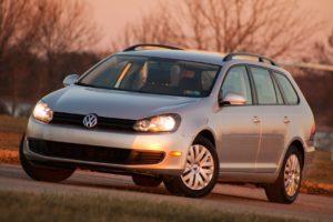 Volkswagen Jetta — Consumer Reviews, Reports