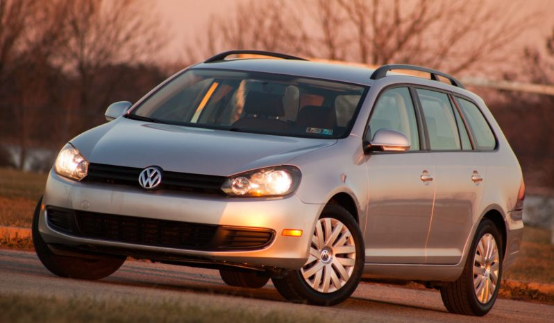Volkswagen Jetta — Consumer Reviews, Reports