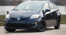 2014 Used Toyota Prius For Sale