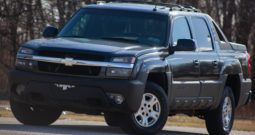 2003 Used Chevrolet Avalanche For Sale