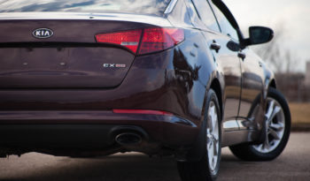 2012 Used Kia Optima EX GDI for Sale full