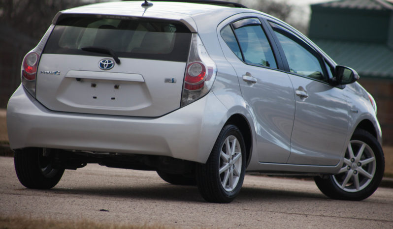 2014 Used Toyota Prius C for Sale full